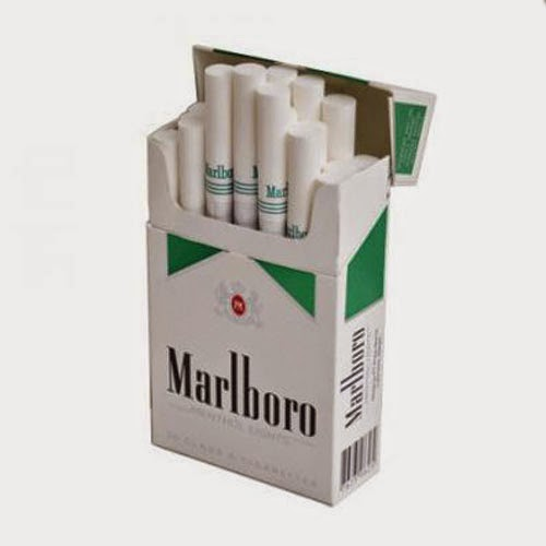 Cheapest Marlboro cigarette cartridges