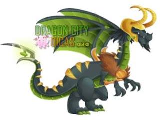 Dragão Loki