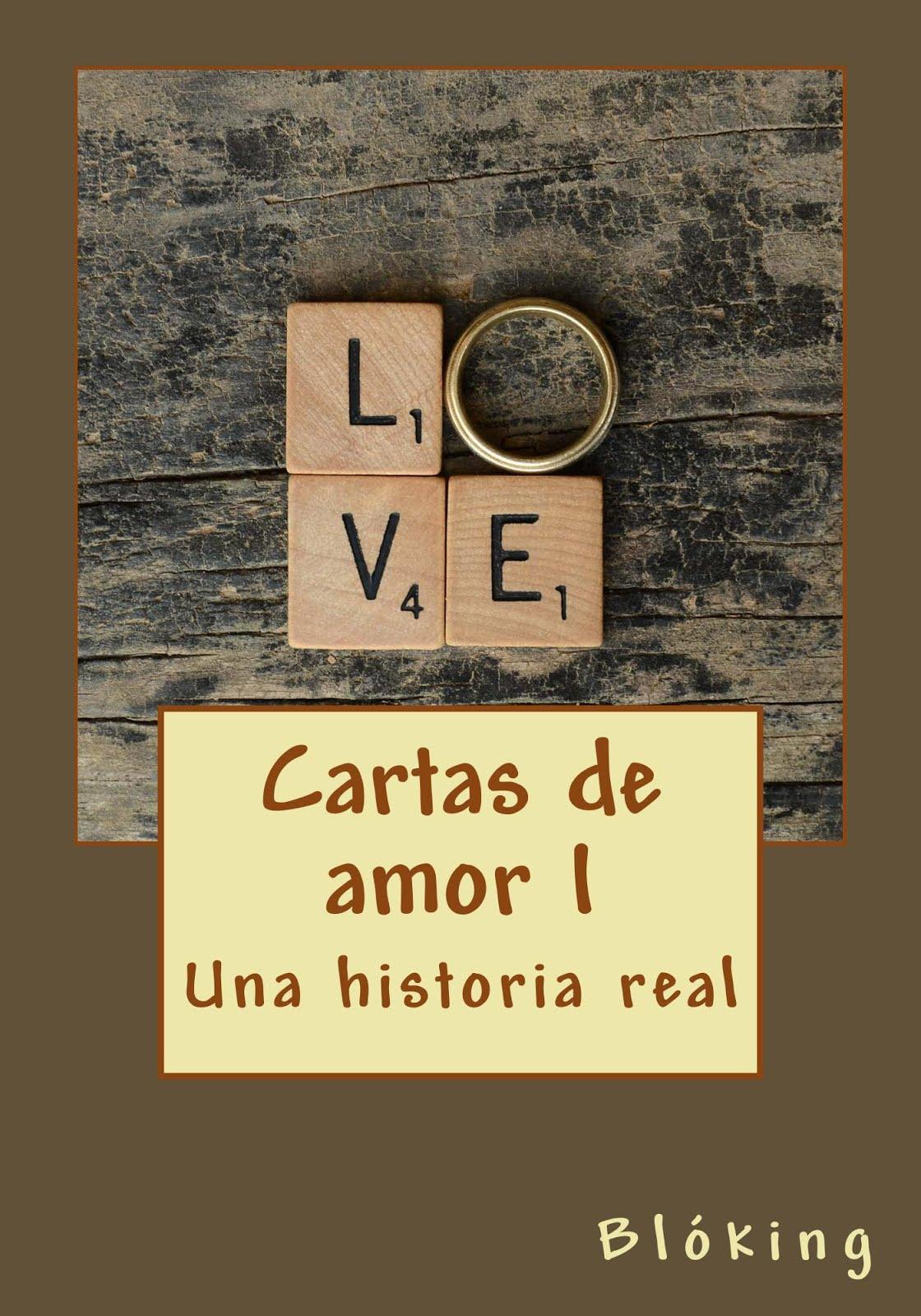 #Obra 42 - Cartas de amor I