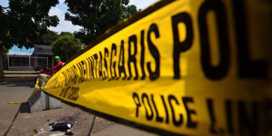 Menko Polhukam : Motif Teror di Indonesia Sudah Berubah