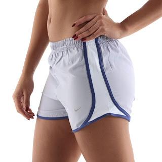 Shorts Nike Tempo Track 2