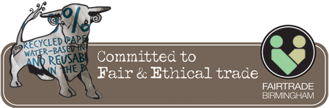 Fair & Ethical Birmingham