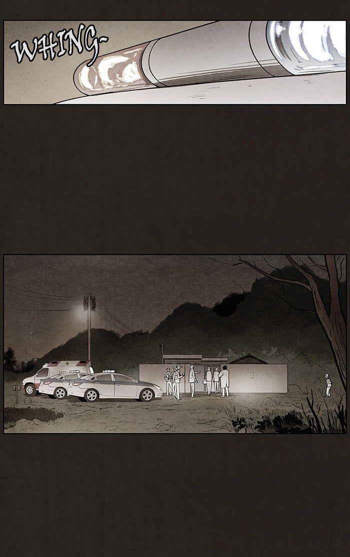 Bastard (hwang Youngchan) Ch.56 page 8 at www.Mangago.me