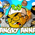 Now Support Anna Hazare By Playing Game Angry aNNa