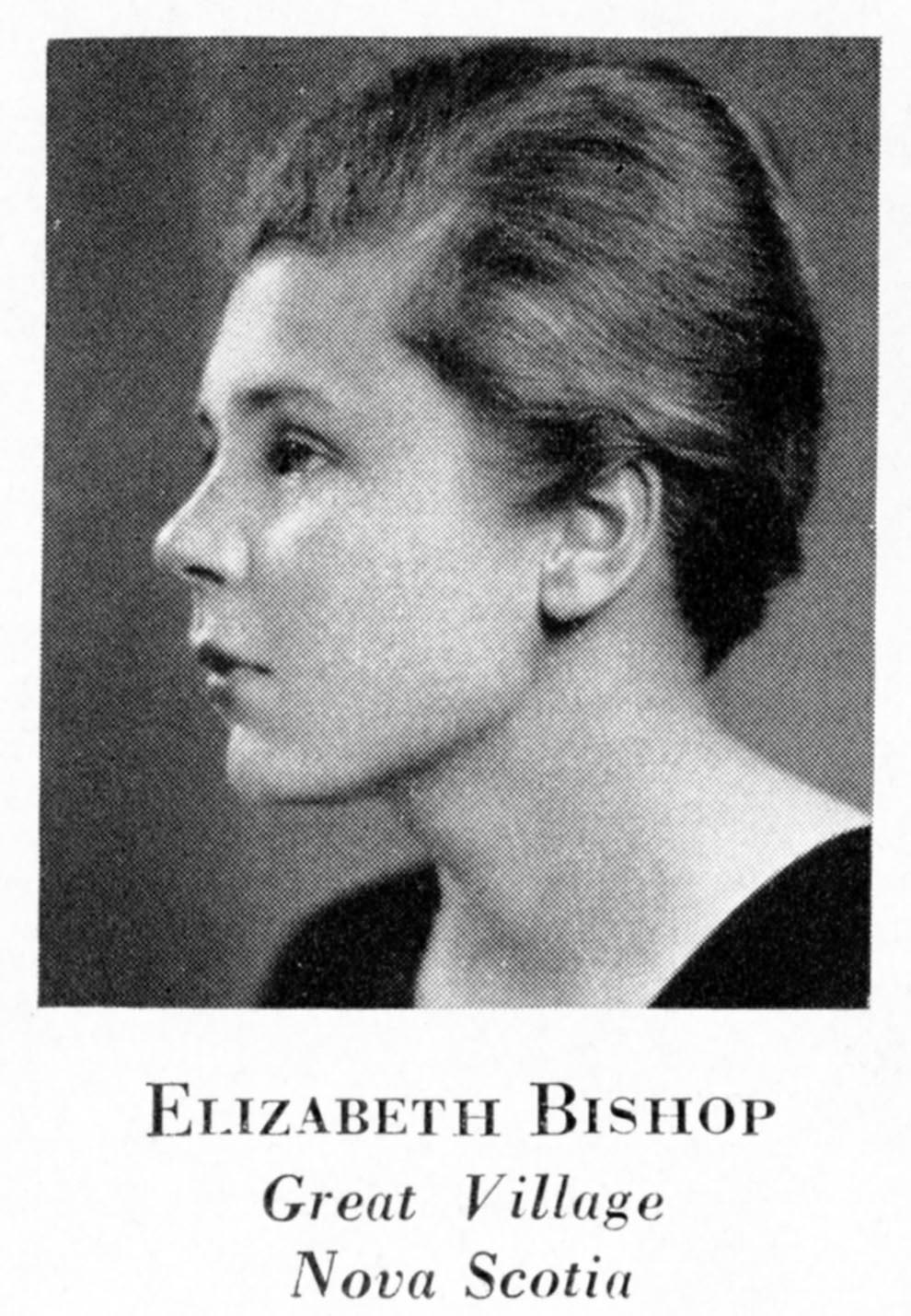 What makes an Elizabeth Bishop poem an Elizabeth bishop poem? What makes her poems special? PLEASE HELP.!?