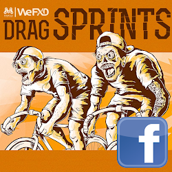 WeFXD X MFG Dragsprints