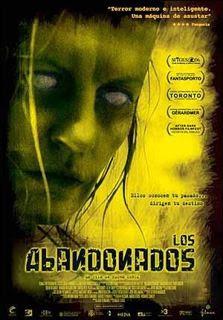 Los Abandonados – DVDRIP LATINO