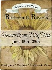 Buttermilk Basin