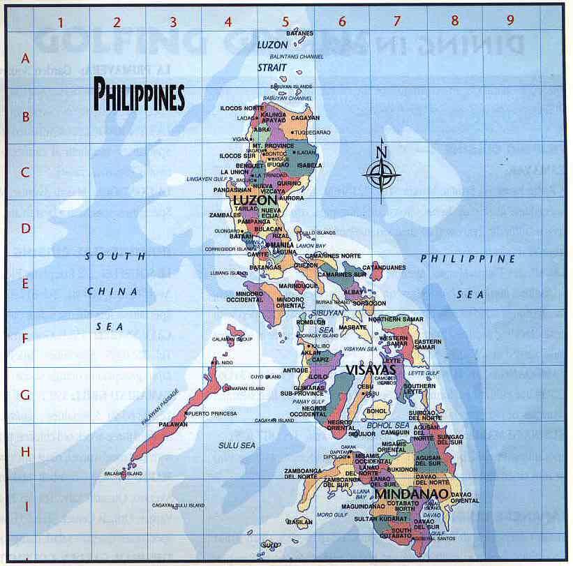 bansang pilipinas opisyal republika ng pilipinas binubuo ang bansa ng