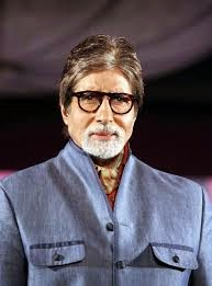 Don't Put Me Through The Ordeal of Blessings:Amitabh Bachchan