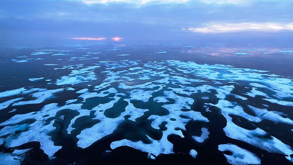 Where Is Ellesmere Island
