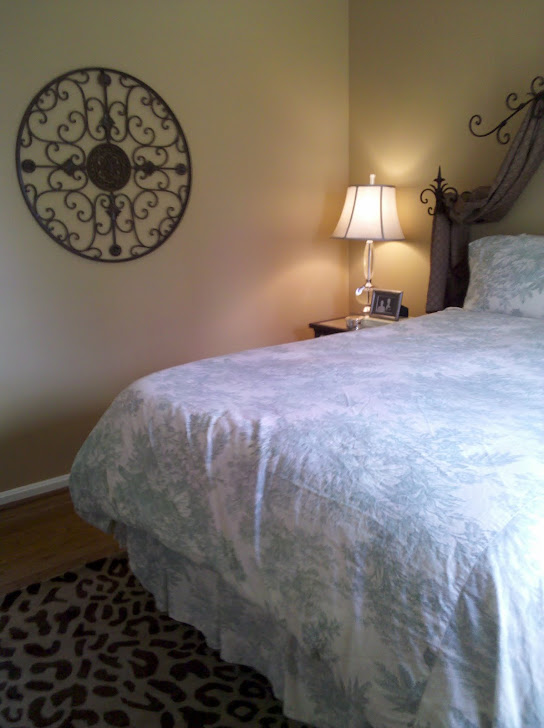 Douglass Hills Guest Bedroom After Picture
