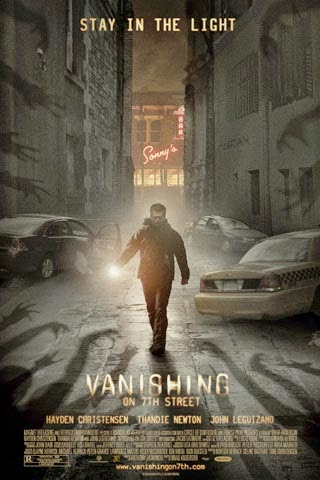 Watch Now BluRay Rip 720p Vanishing on 7th Street (2010)