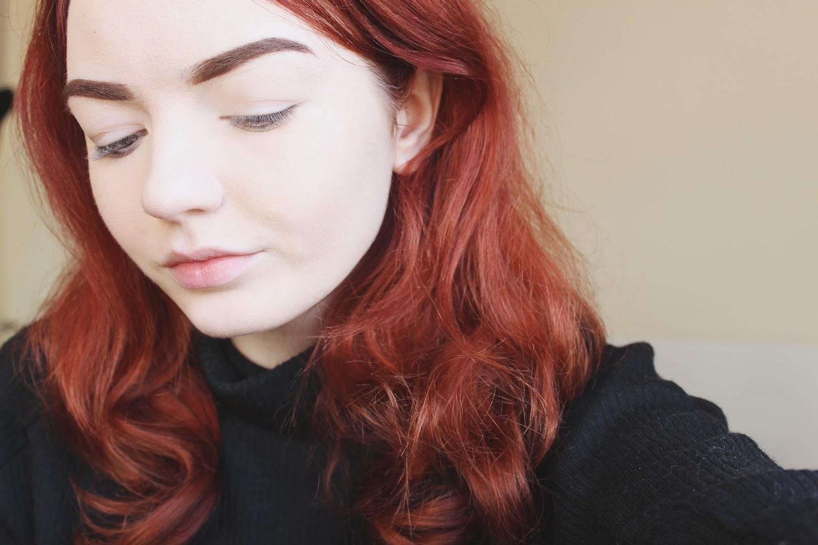 anastasia beverly hills dipbrow eyebrow tutorial