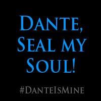 Dante Love♥