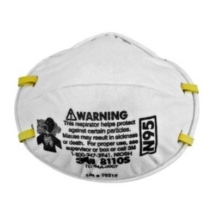 Masker N95 - Cara Membuat Tabung Oksigen Manual Buatan Sendiri