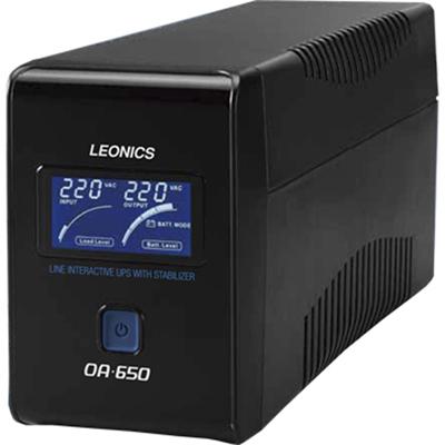 รายละเอียด UPS Leonics OA 650