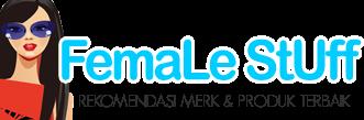 Female Stuff | Rekomendasi Merk Produk Wanita Terbaik