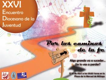 ENCUENTRO DIOC. DE LA JUVENTUD