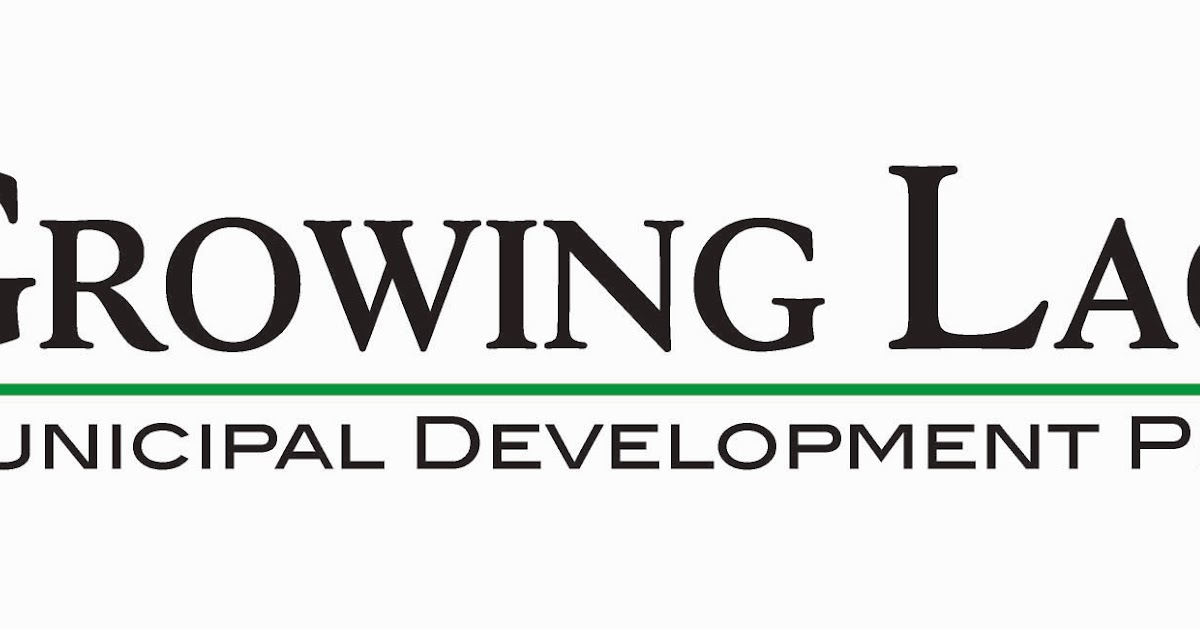 City of Lacombe News: Growing Lacombe Update #6: How We ...