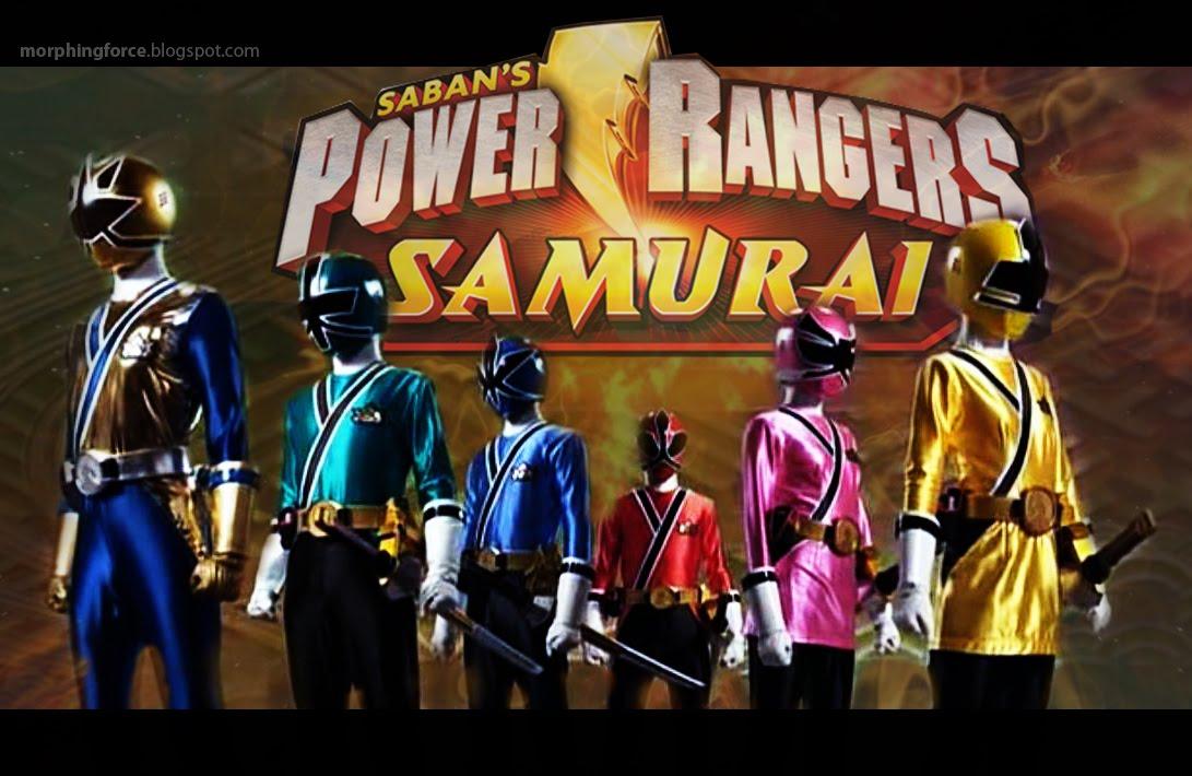 Dragon ball z fanon dragon ball ng - Power ranger samurai rose ...