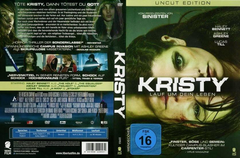 Download Kristy BDRip XviD Dual Áudio kristy