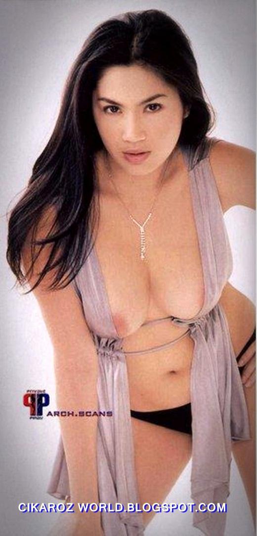 Diana zubiri in nude likely