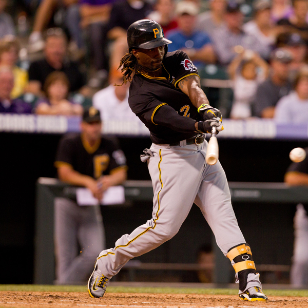 Andrew McCutchen - East Bay Hitting Instruction
