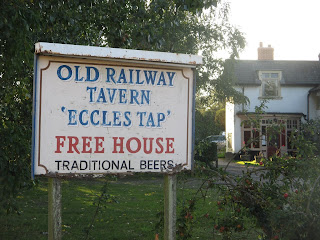 Eccles Tap