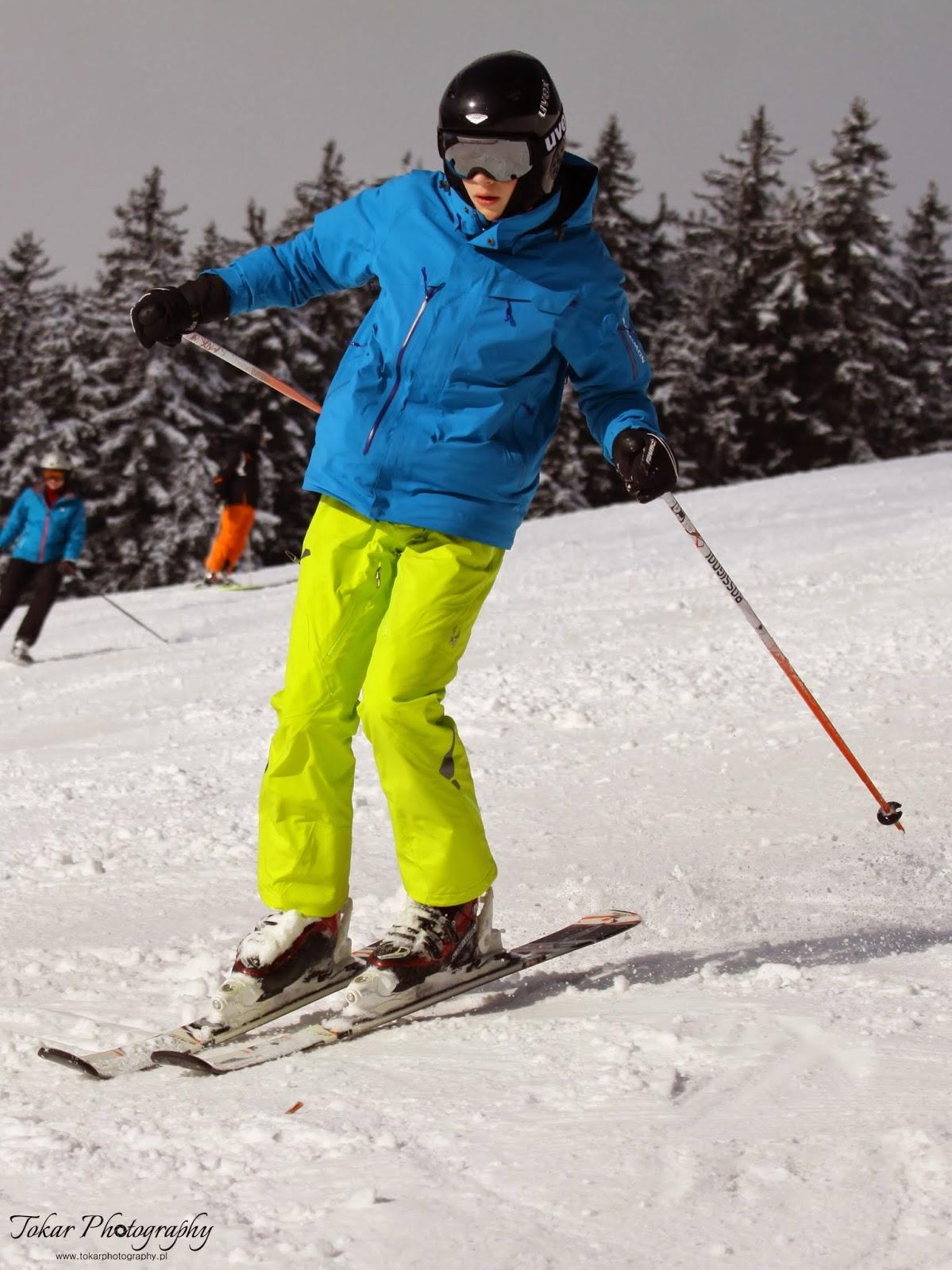 SKI an SNOW FUN 2014