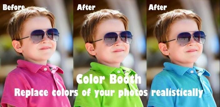 Color Booth Pro v1.4.0 Apk Download