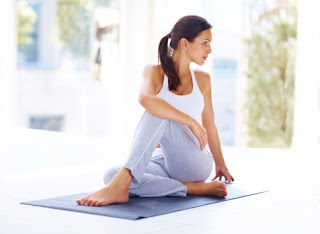Hip Labral tears and yoga