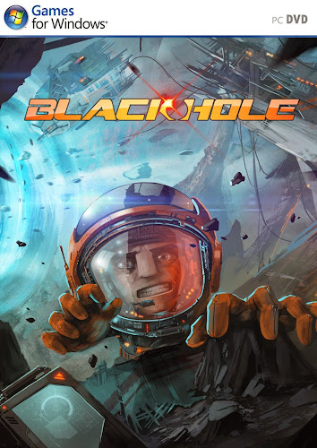 Blackhole Testing Laboratory PC Full Español