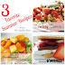 3 Favorite Summer Recipes~