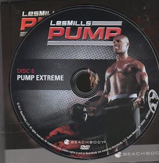 Pump extreme