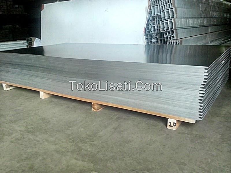 aluminium plate 2