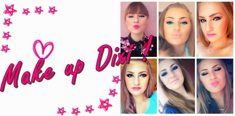 Make up :) Maquillaje :)