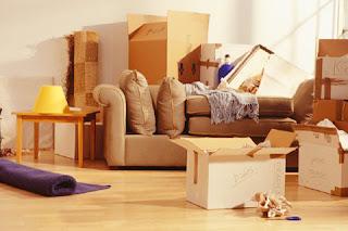 taşınırken fazla gelen eşyalar