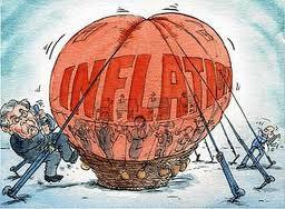 Pengertian Inflasi Secara Ilmu Ekonomi