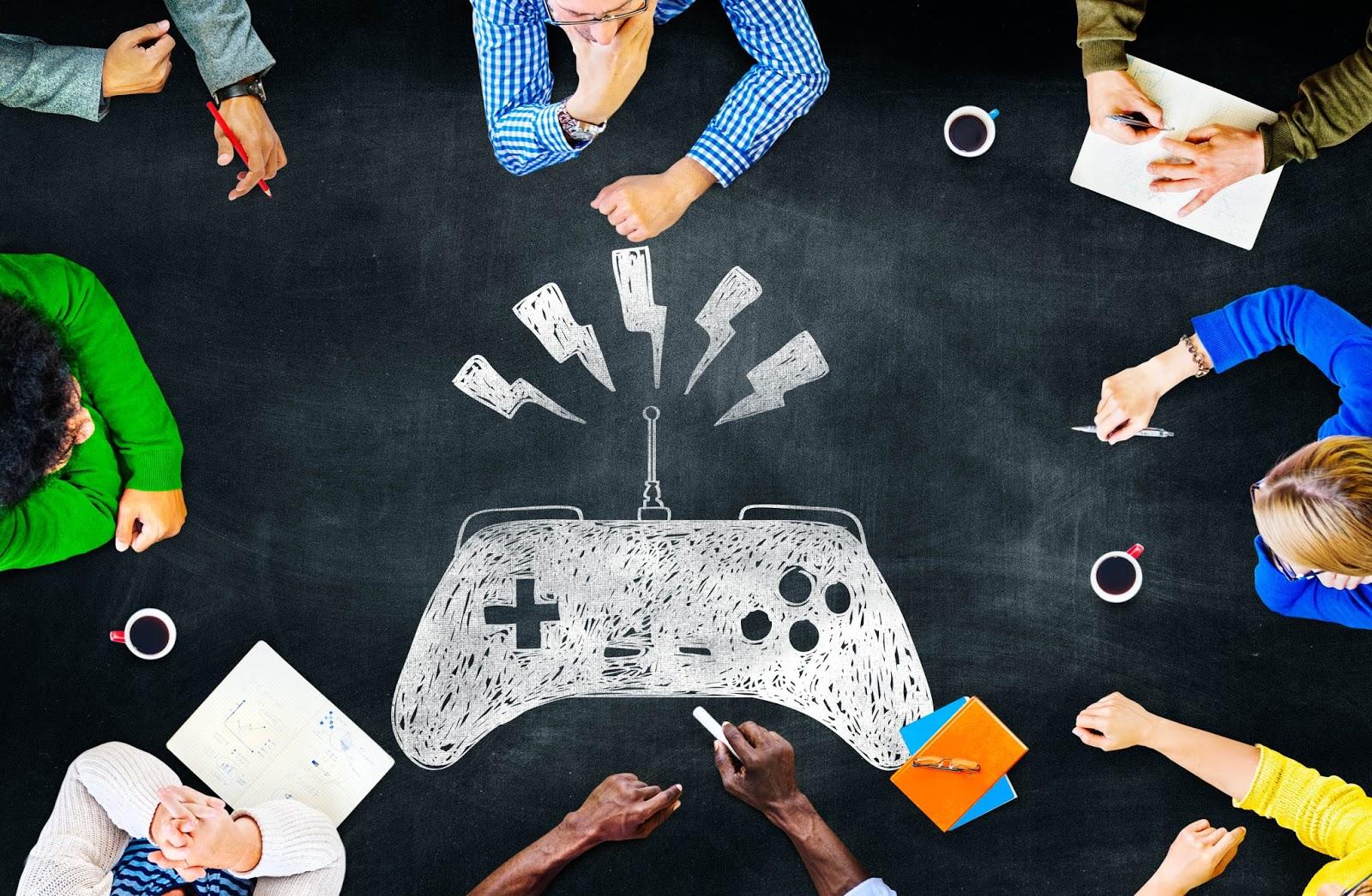 Resultado de imagen para videojuegos y negocios