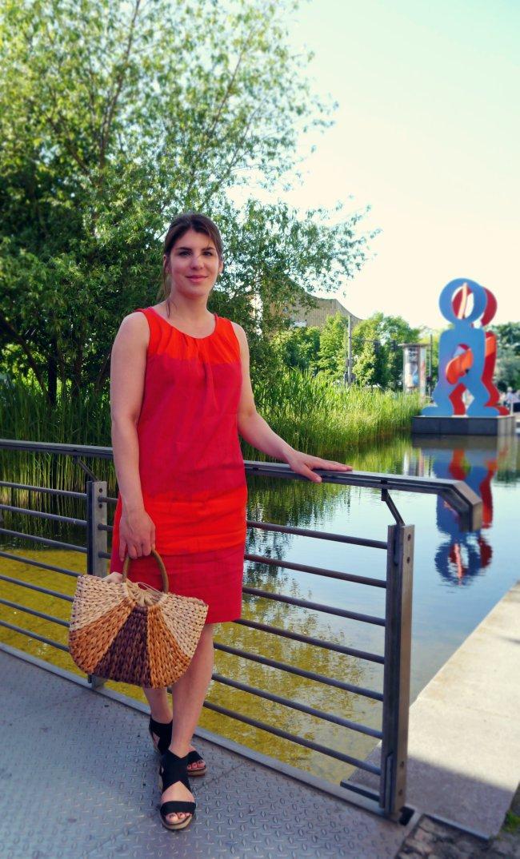 6 Tricks für die richtige Kleidung im Sommer