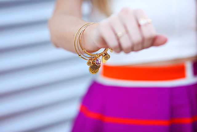the most fun summer jewelry to mix and match