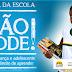 Caetité: Secretaria Municipal de Educação adere à campanha Fora da Escola Não Pode!