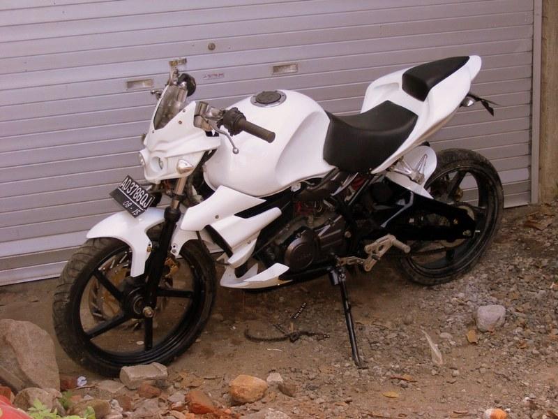Yamaha RXZ title=