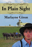 Book Review: In Plain Sight by Marlayne Giron