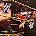 "Cobertura: NXT Wrestling 24/06/15 - ""Did Owens Meddiling cost Bálor?"""
