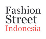 fashion street indonesia