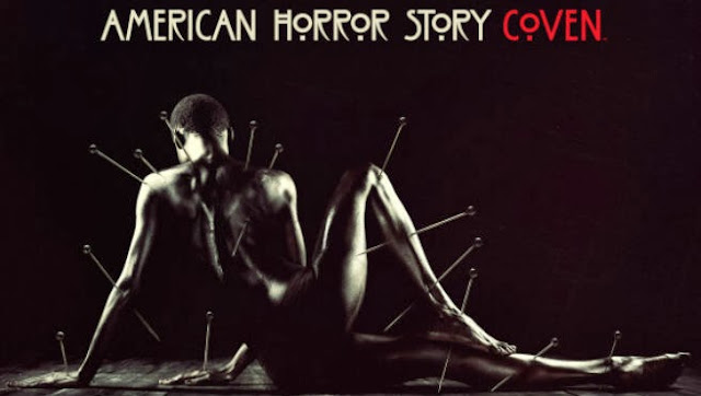 American Horror Story Coven Wallpaper