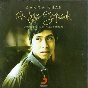 Cakra Khan Biodata Foto Profil