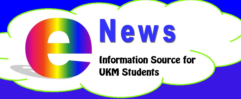 UKM E-News